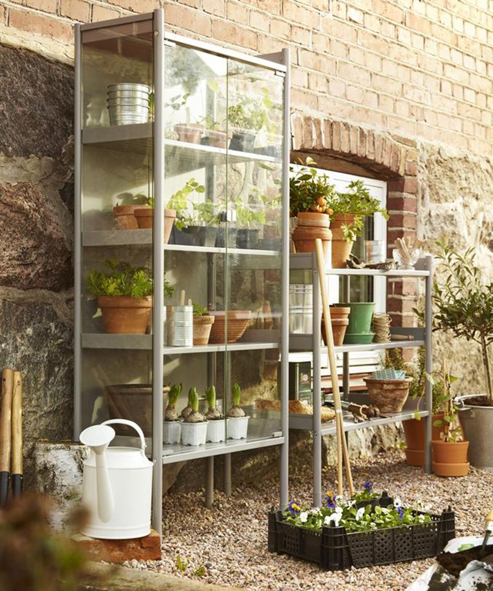 Small garden ideas   small garden designs is part of Small garden Furniture - Update a small garden with our small garden design ideas, featuring garden design tips, planting advice for gardens and patios for small garden designs