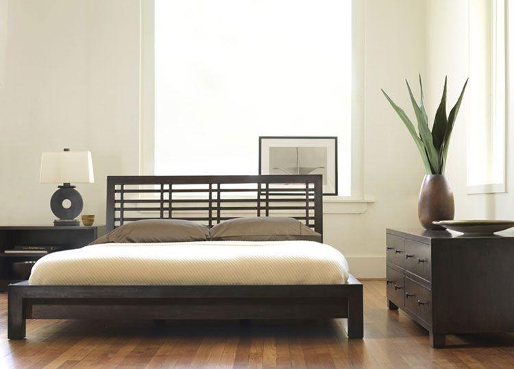 Camere Da Letto Stile Zen : Stupende camere da letto con design zen asiatico camere da