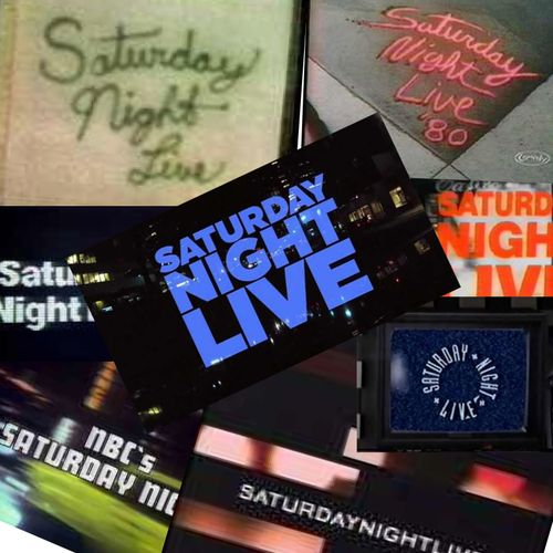 Live from New York, it's Saturday Night!