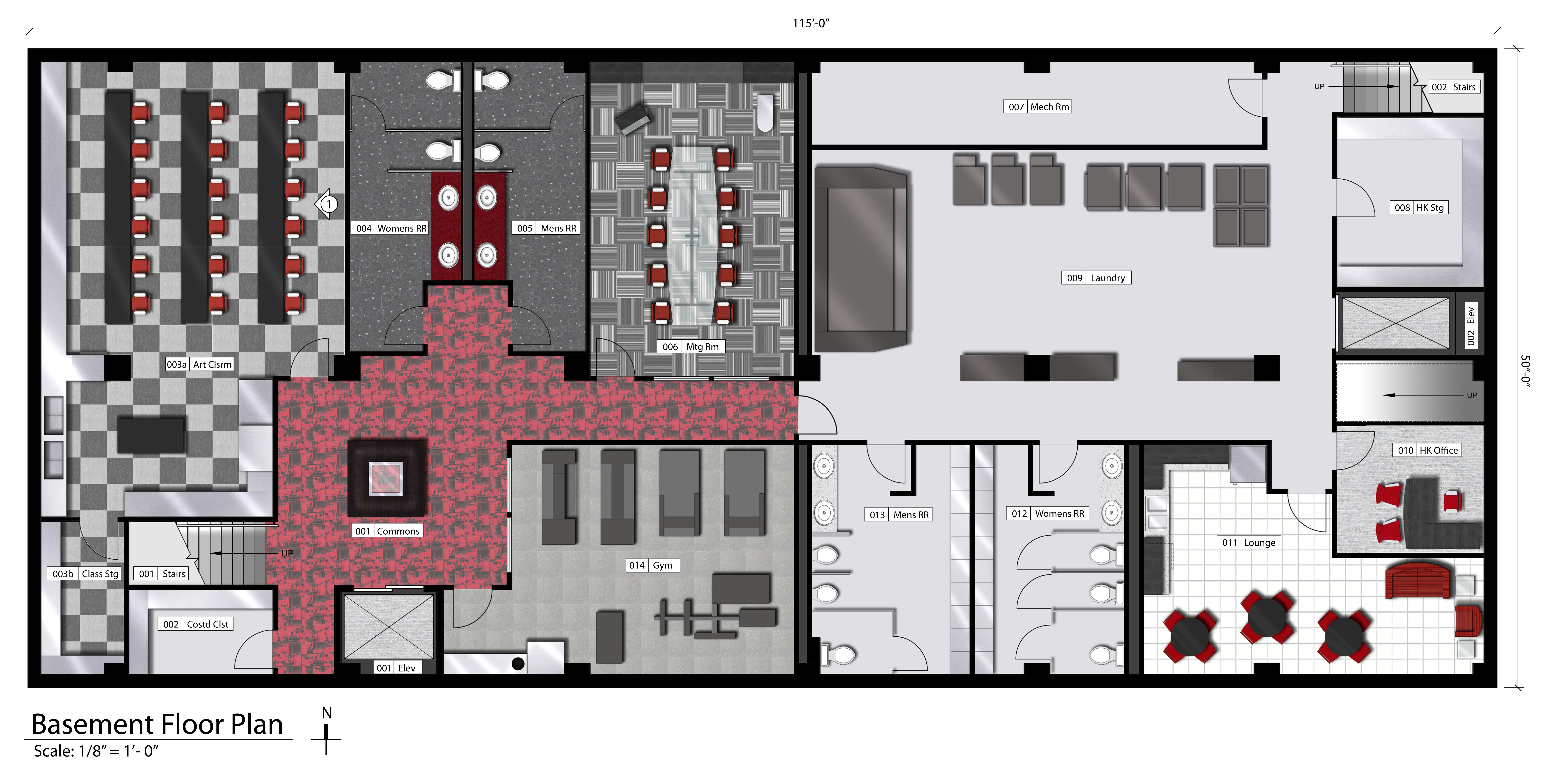 Hotel Basement Floor Plan Google Search With Images Basement