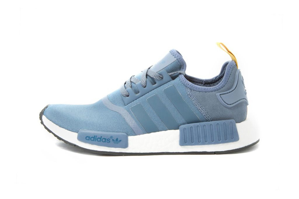 06b959208 The adidas NMD R1 Gets Three New Colorways for October