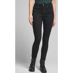 Photo of Jeans skinny a vita alta Siena in Joop nero