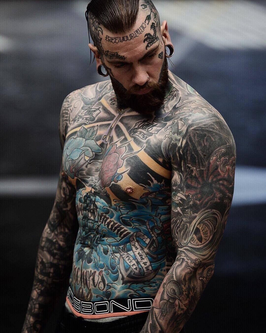 деле всё все виды татуировок картинки мастер-классе анастасия поделится