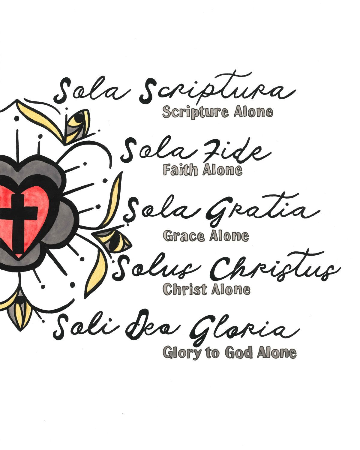 It's just a picture of Gorgeous Martin Luther Seal Printable