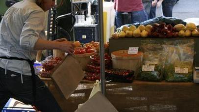 Precios mundiales de alimentos caen abruptamente | FAO