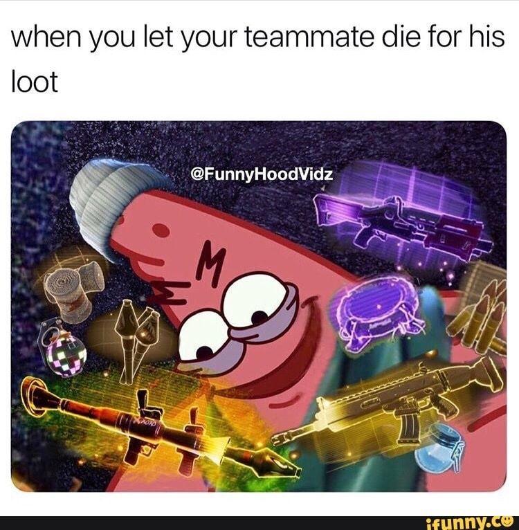 More Fortnite Humor Funny Gaming Memes Gaming Memes Funny Games