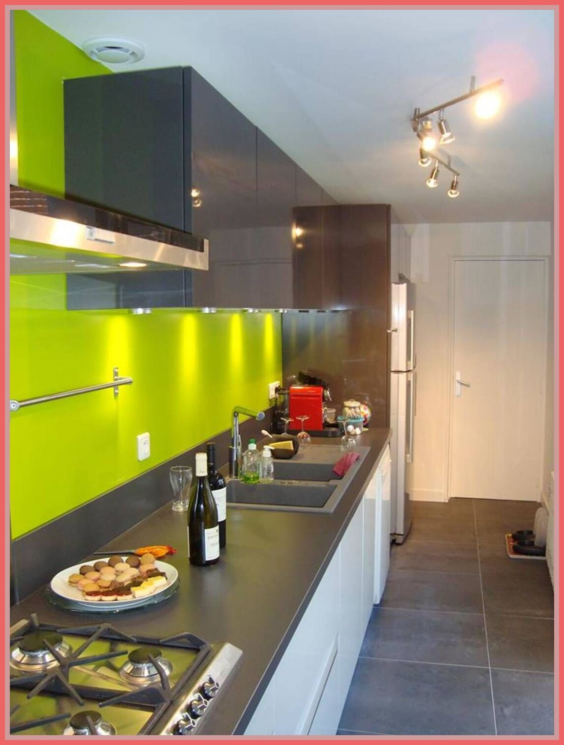 102 Reference Of Lime Green Kitchen Decorating Ideas Lime Green Kitchen Kitchen Design Green Kitchen Decor