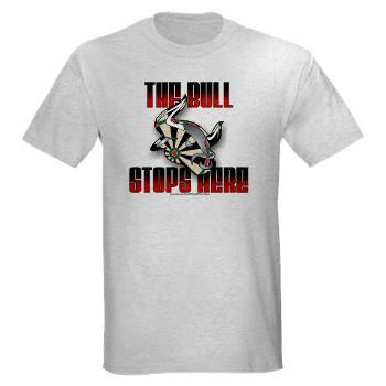 When It Comes To Your Dart Game The Bull Stops Here Make A Statement At The Oche Wearing One Of These Unique Dart Shirts 2 Dart Shirts Custom Shirts Shirts