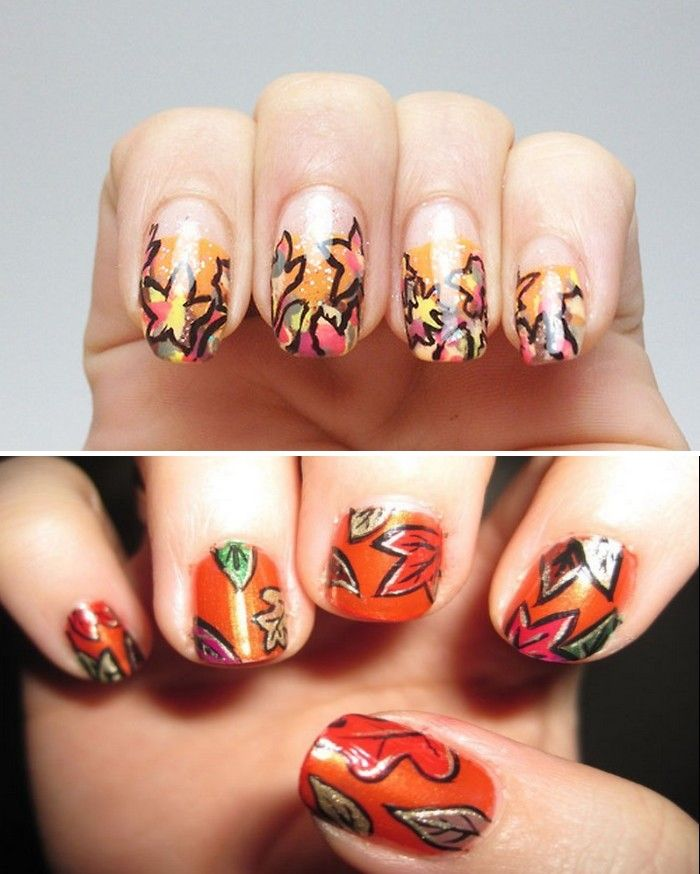 Nail Art 2013 Spring   Nails   Pinterest   Nail care, Fun nails and ...