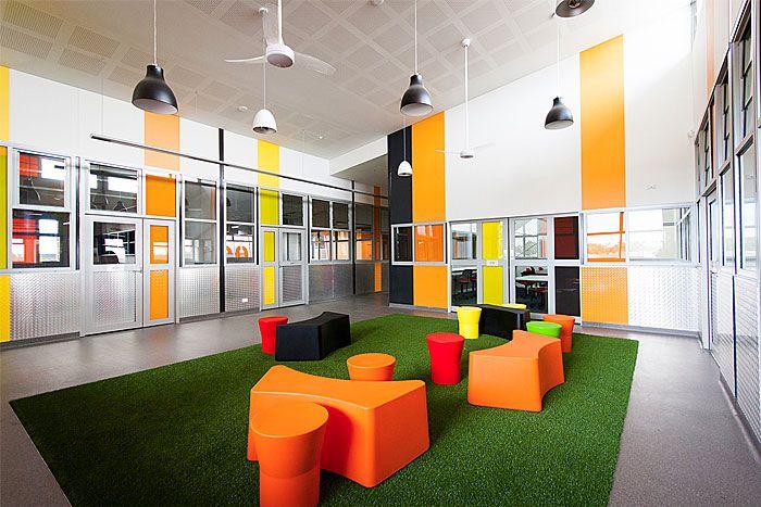 High School Sports Interior Design Google Search School Interior Interior Design Colleges Interior