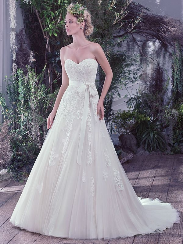 Astra Bridal Maggie Sottero Lindsey