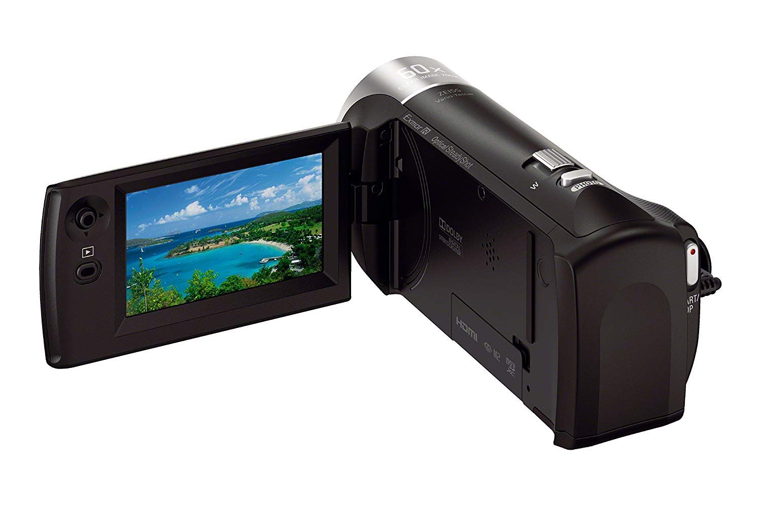 2fb27a69b16 SONY Handycam HDR-CX470 is a professional camcorder. It is on sale below  25000 Rupees. Sony is the best brand for a Camcorder