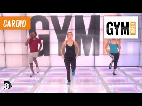 Fitness Music - Séance cardio avec Sandrine - Cardio 14  #Fitness Fitness & Diets : Move it Or Lose...