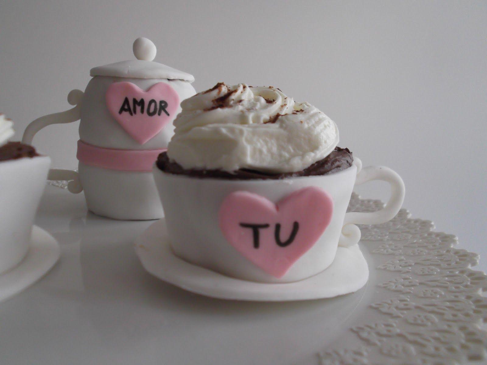 Fotos De Tazas De Cafe Artisticas