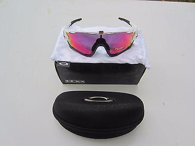 Oakley Prizm Road Jawbreaker OO9290-05 Sunglasses - Polished White/Prizm Road https://t.co/JC5NPRbhoo https://t.co/3WdEOFXHpH