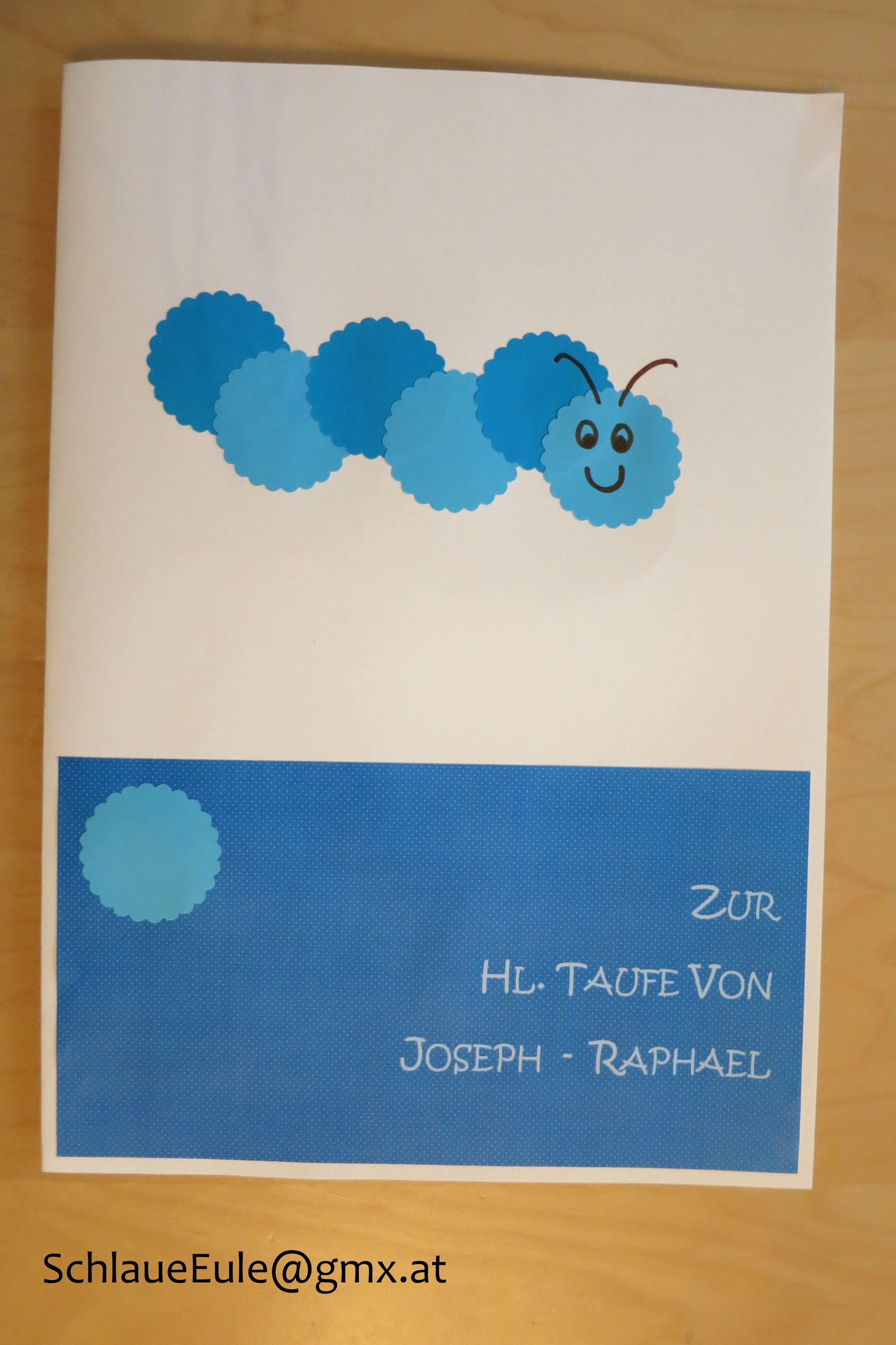 Taufe Lapbook Deckblatt Version 1 Ideen Zur Taufe Taufe