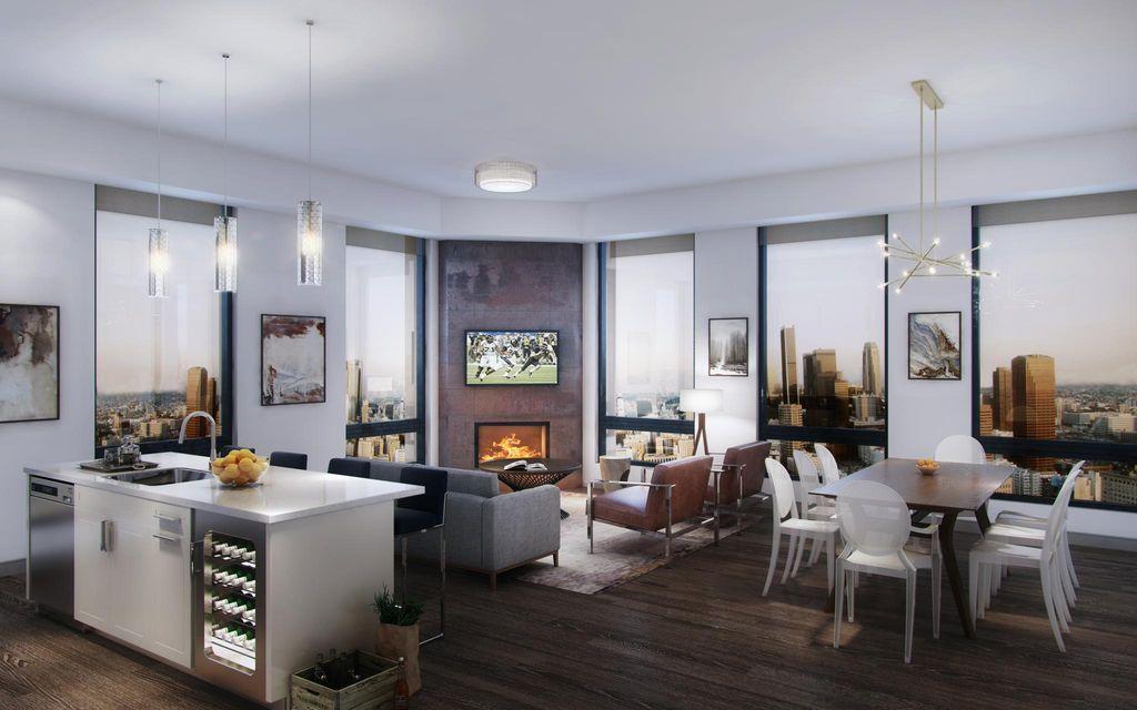 The Harper Apartment Rentals Philadelphia Pa Zillow Apartments For Rent Apartment Home Decor