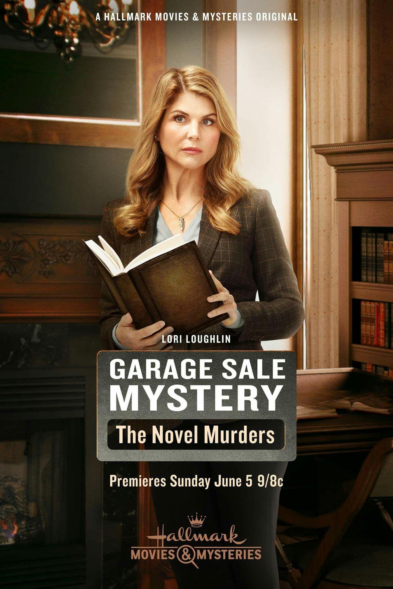 Pin By Lorie Ortiz On Garage Sale Mystery Hallmark Movies Garage Sale Mystery Hallmark Mysteries