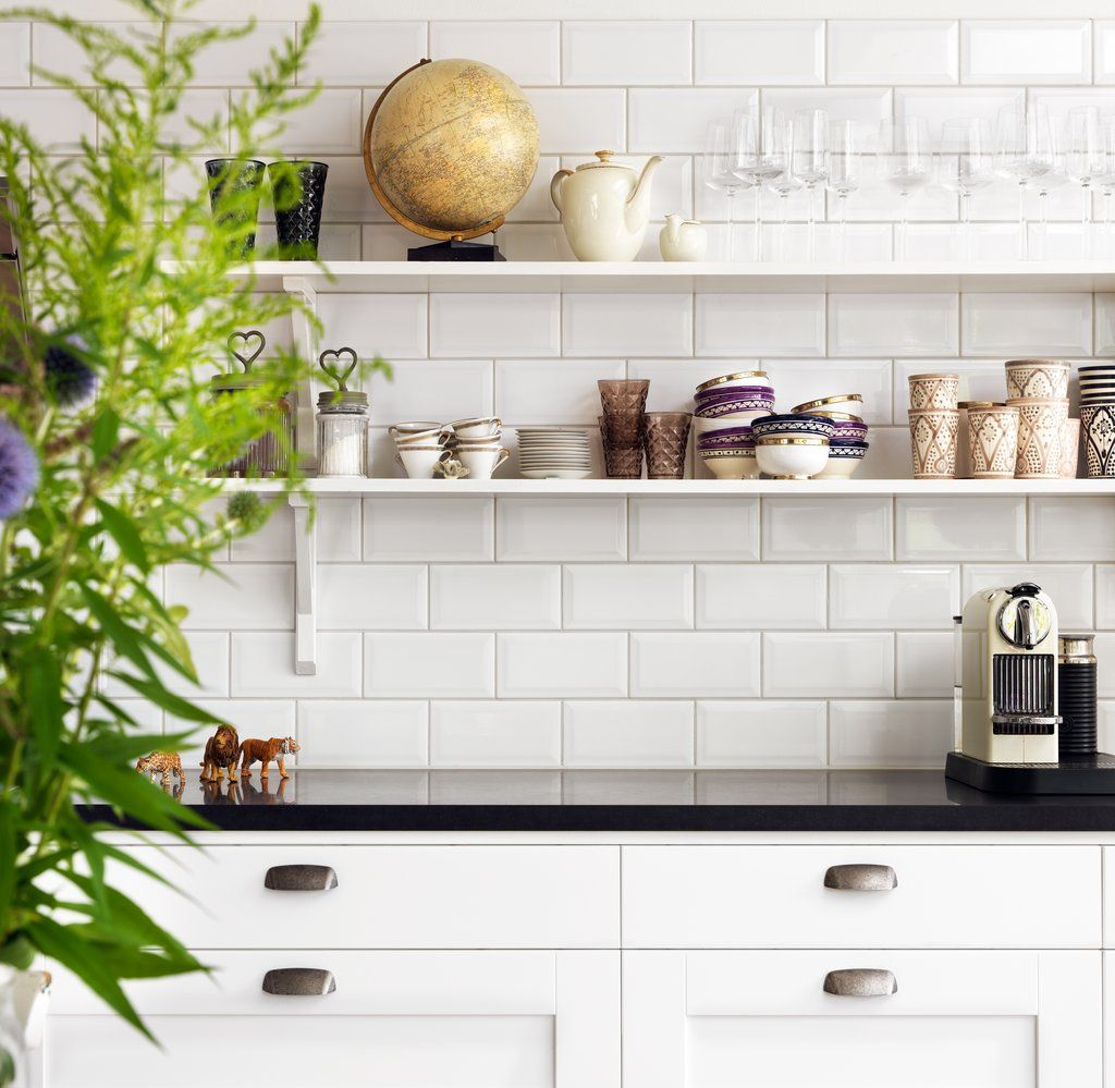 me and Alice: classic kitchen   Apartment   Pinterest   Cocinas y ...