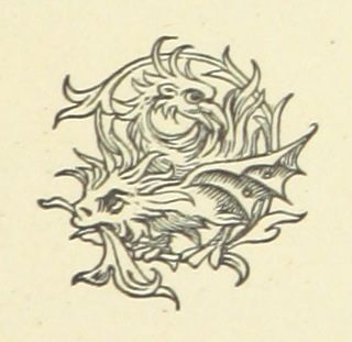 Image taken from page 183 of 'Songs of Many Seasons ... Illustrated by G. Du Maurier, Walter Crane, etc' | by The British Library
