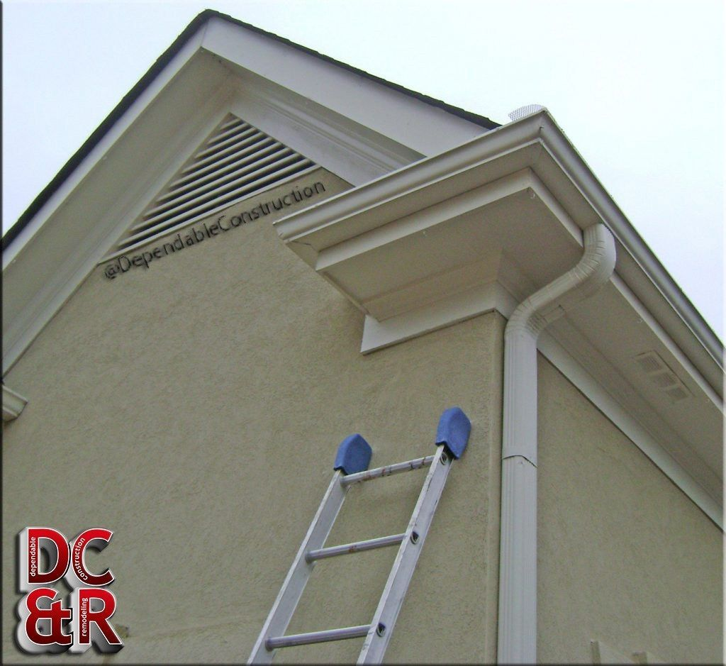Xactimate Line Item Of The Day Gable Cornice Return Rfg Gcr240 3 Tab And Rfg Gcs240 3 Tab 2 Stories Or Cornice Design Construction Remodeling Cornice
