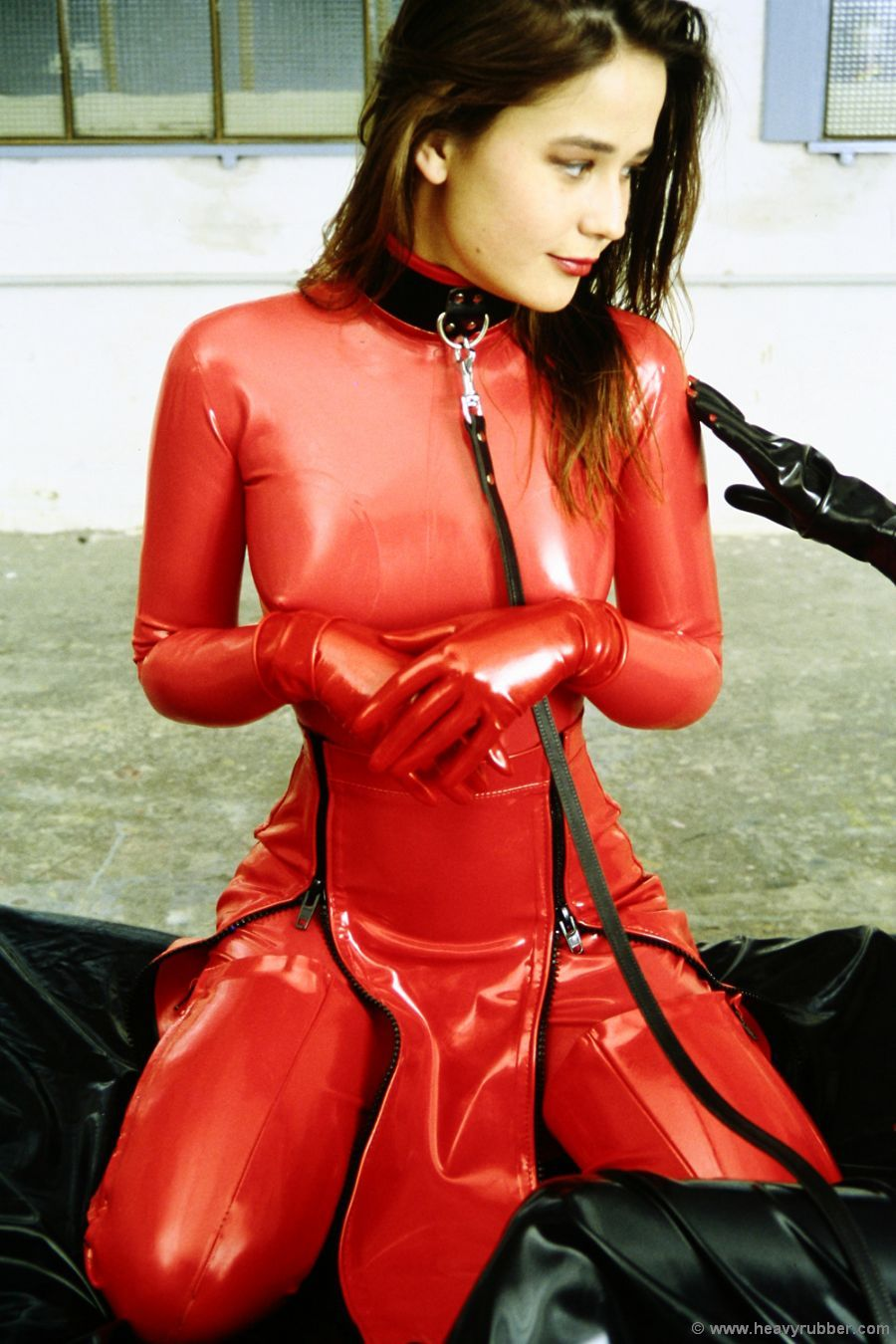 Bdsm nude girl pic 37