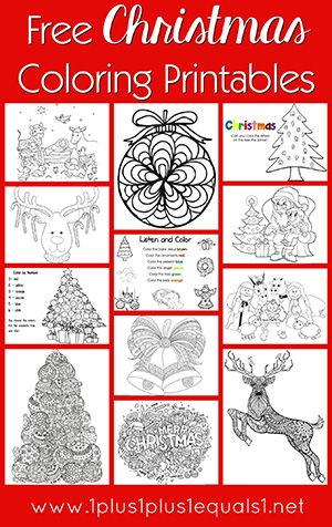 Just Color! ~ Free Coloring Printables | Coloring Pages | Pinterest ...