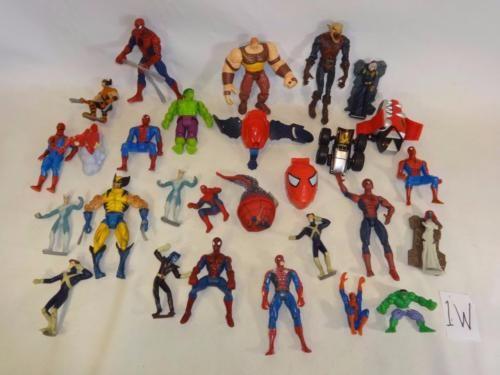 #Popular - MARVEL COMICS SUPERHEROES SPIDERMAN ETC. LOT 1W  http://dlvr.it/NTr436 - http://Ebaypic.twitter.com/K9CT45YkIk