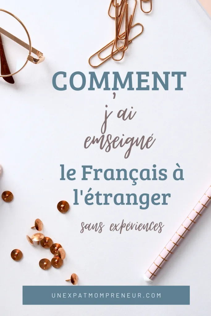 Enseigner Le Francais A L Etranger Place Card Holders Card Holder Cards