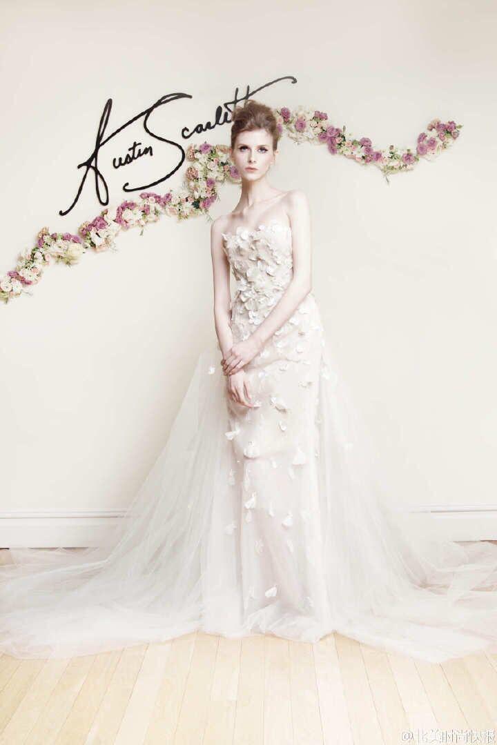 Austin Scarlett | Mariage d\'amour | Pinterest