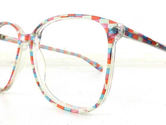 Oversize. eyeglasses. round. for women. women. eyeglass frames ...