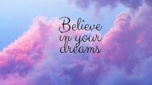 Dream Word Tumblr