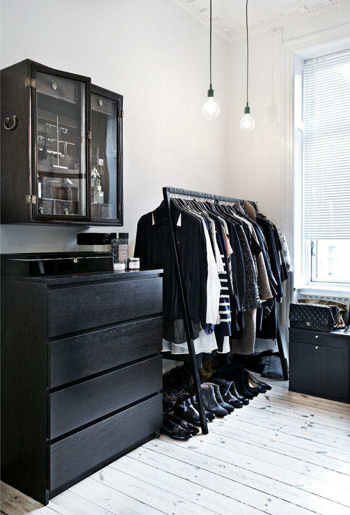 Love the black interior!