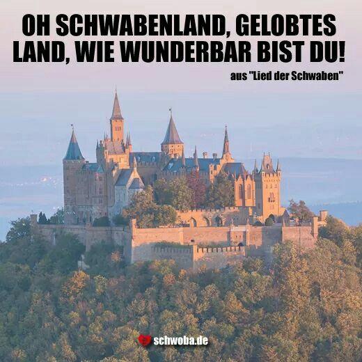 So Ischs Hohenzollern Zoller Schwabenland Liedderschwaben Schwabisch Wurttemberg Deutschland Burgen Burg Schone Orte