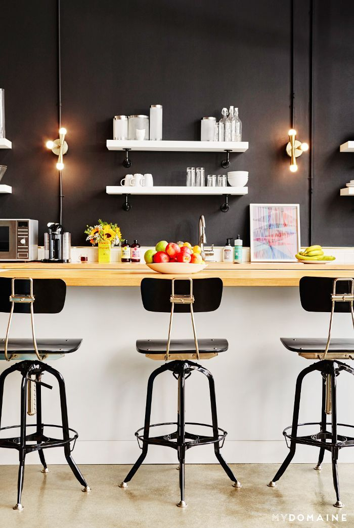 tour stylish office los. Tour The Stylish Office Of A Hip Los Angeles Company T