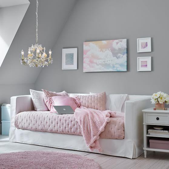 Jamie Daybed in 2020 Mattress design, Blue furniture
