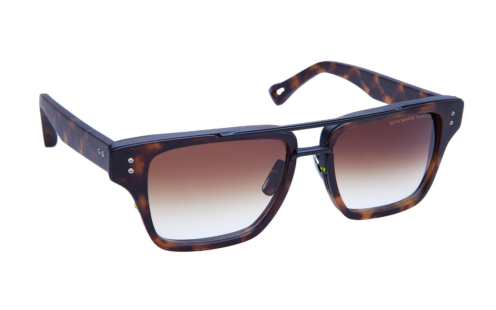ce656f9497 Dita Mach Three DRX-2059-B Sunglasses