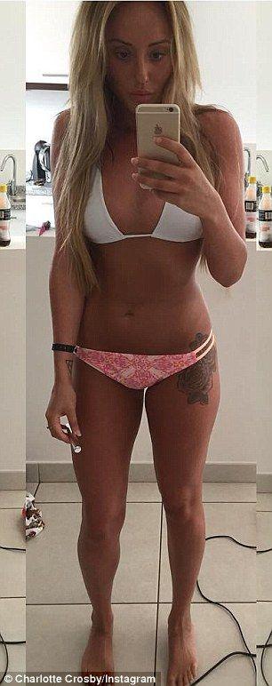 Sexy Figure Teen Pic 32