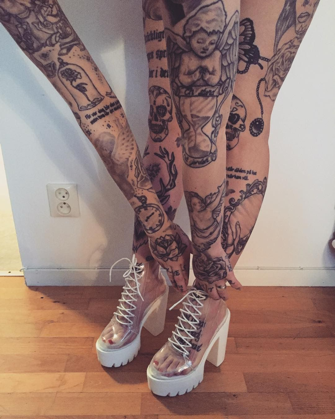 Cute tattoo ideas for girls pin by brunaa fidelis on coisas legais  pinterest  tattoo