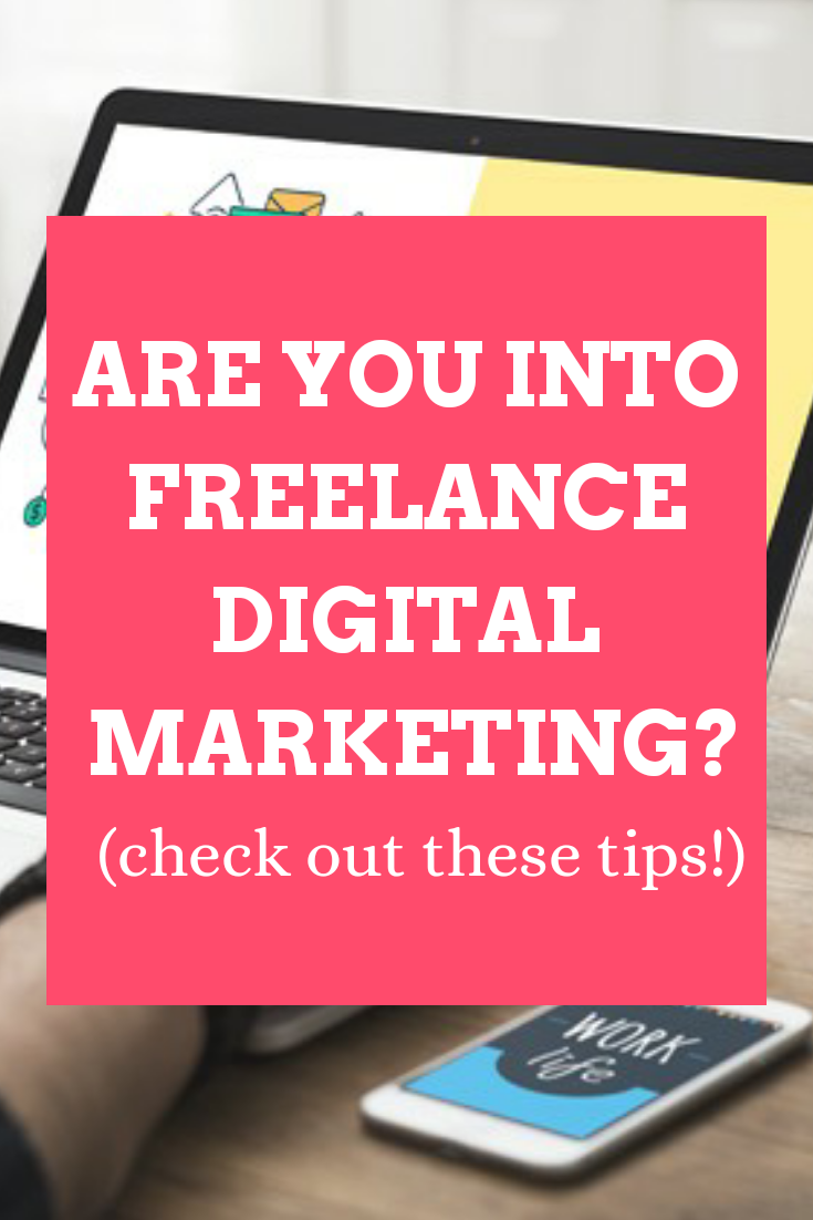 Are You Into Freelance Digital Marketing Check Out These Tips Craft Multimedia Digital Marketing Freelance Marketing Marketing Jobs
