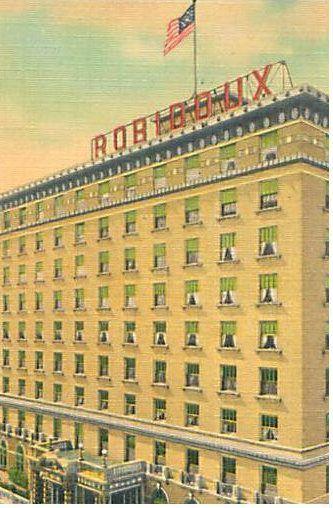 Robidoux Hotel St Joseph Missouri Http Ilovestjosephmo