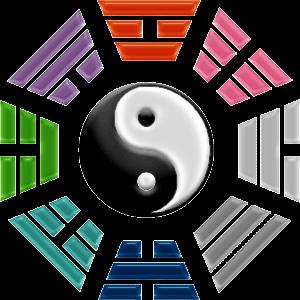 Feng shui il permet d 39 quilibre le yin et le yang dans la maison yin y yang - Le feng shui dans la maison ...