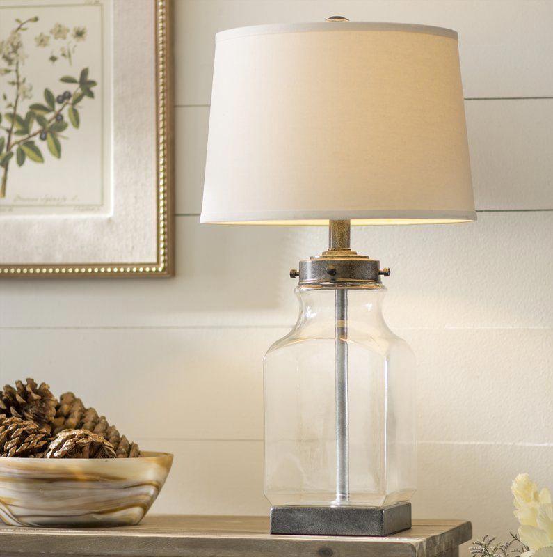 Walnut Grove 30 Table Lamp Farmhouselamps Table Lamp Farmhouse Table Lamps Modern Lamp