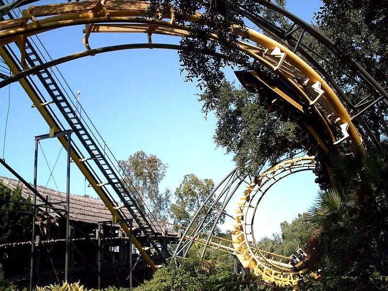 Busch Gardens Tampa Bay, FL Busch gardens tampa bay