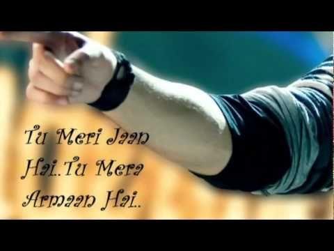 Tu Jaan Hai Armaan Hai Mere Pyar Ki Phechan Hai Slideshow Video Youtube Mera Youtube Songs