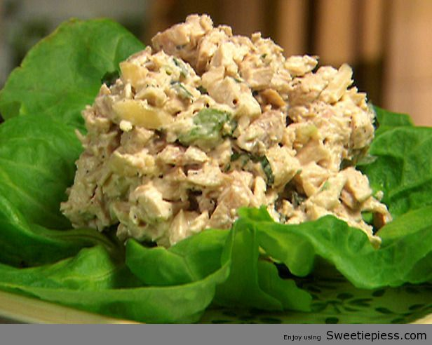 Ingredients 12 cup chopped walnuts 3 cups chopped cooked chicken 1 soul food recipes ingredients 12 cup chopped walnuts 3 cups chopped cooked chicken 1 cup seedless red forumfinder Images