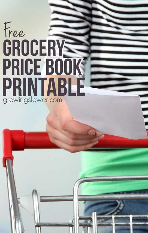 price book templates