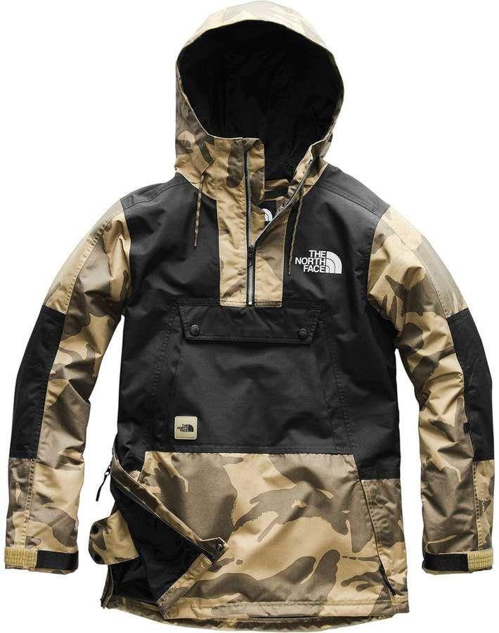 3fa1f7eb1 The North Face Silvani Jacket - Men's | Clothes in 2019 | Streetwear ...