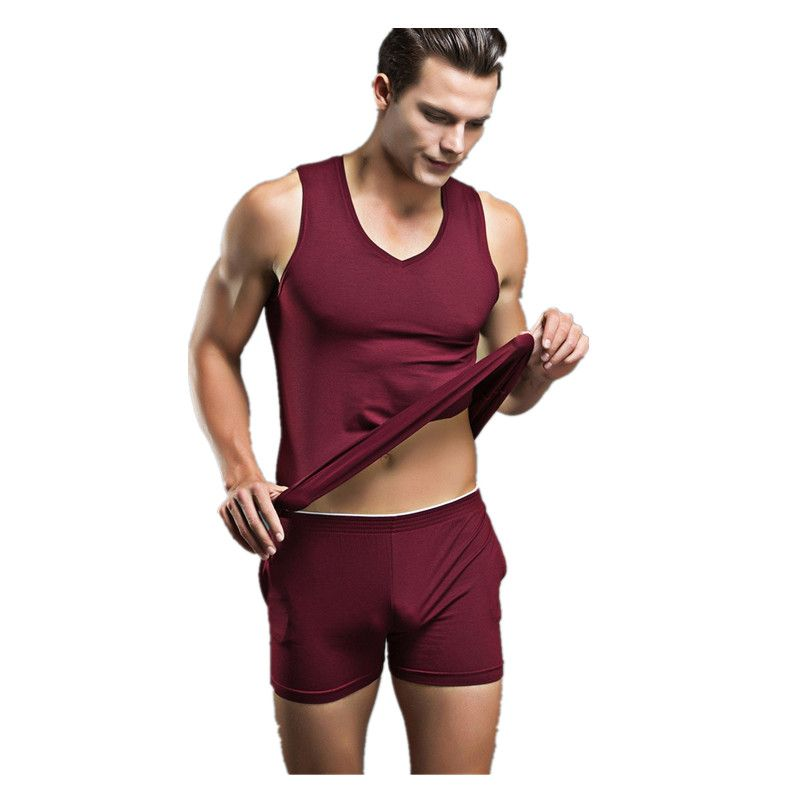 0e924b4f Find More Pajama Sets Information about 2016 Summer Mens Sexy ...