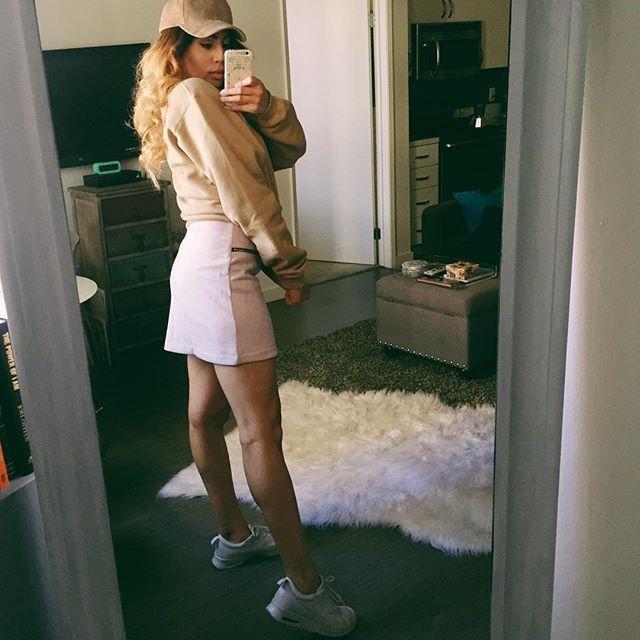 Kayla lashae